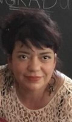 Photo of Olga Hernandez