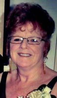Photo of Shirley (Fortune) Starzyczny, N.W.