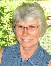 Photo of Flora Piasecki