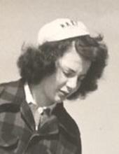 Photo of Mary Fiori