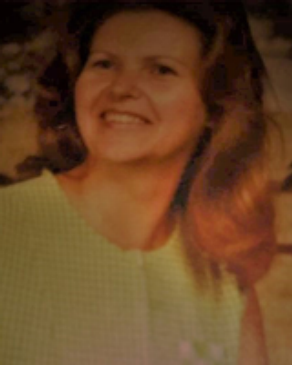 Photo of Laura Lucille Levy