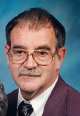 Photo of Billy Grubb