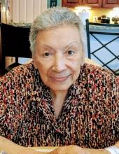 Photo of Esperanza Aloyo