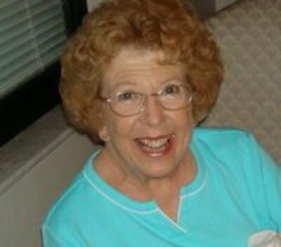 Photo of Patricia (Pat) Hayes