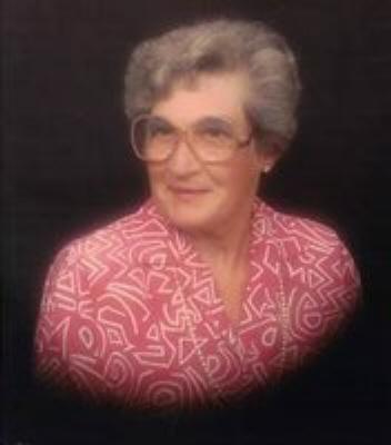 Photo of Marjorie  Keates
