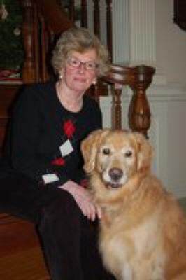 Photo of Joan Kelley