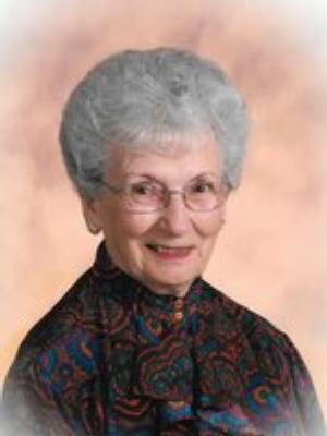 Photo of Marie Radel