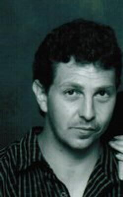 Photo of Garett Harvey