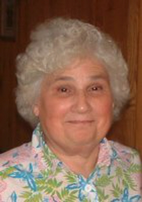 Photo of Betty Wheaton