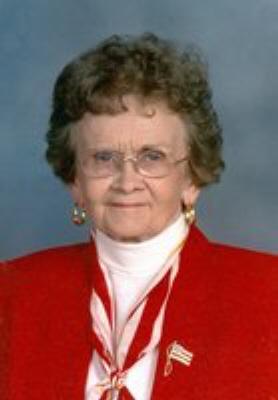 Photo of Phyllis Sondergard