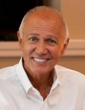 Photo of Pastor Michael Murray