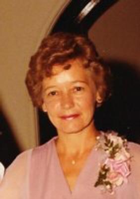 Photo of Doris Lea Cain