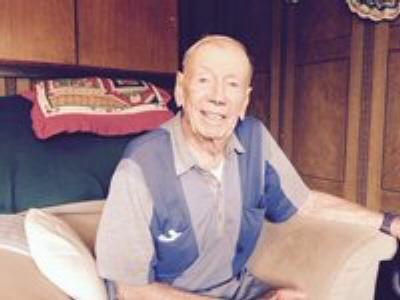 Photo of Harold Sharp
