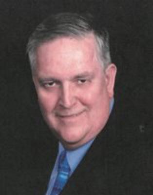 Photo of John Van Horn