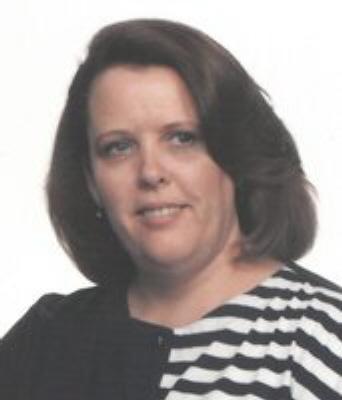 Photo of Kay Cartwright