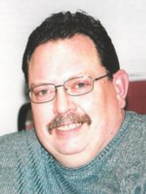 Photo of Michael Jones