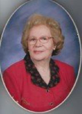 Photo of Betty Cummings