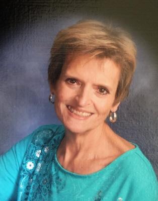 Photo of Vicki Dunbar