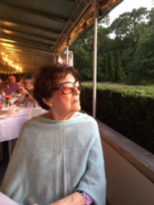 Photo of Nancy Signorelli