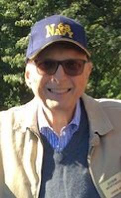 Photo of John Mortsakis