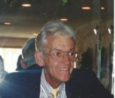 Photo of James Somerville
