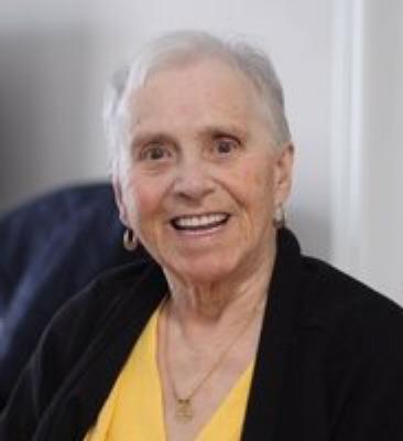 Photo of Pearl Harding