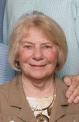 Photo of Sylvia Brown