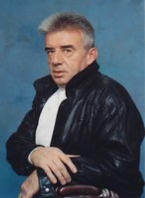 Photo of Ernest Legge