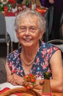 Photo of Grace Medland