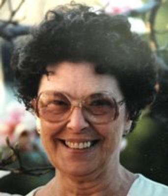 Photo of Betty Haldorson