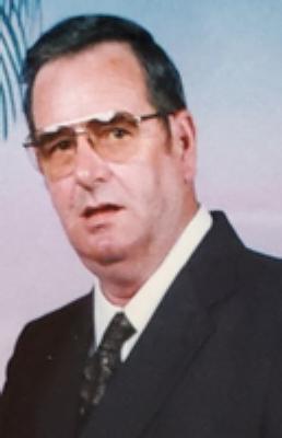 Photo of Charlie Secrest