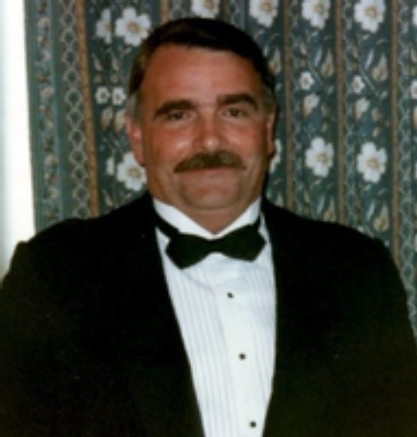 Photo of Grady Clevenger