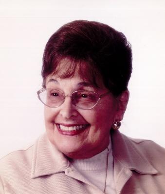 Photo of Mildred Sabesan