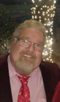 Photo of Rodney Butts