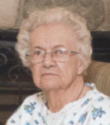 Photo of Beverly Hedlund