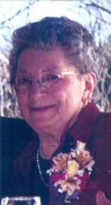 Photo of Norma Hyla