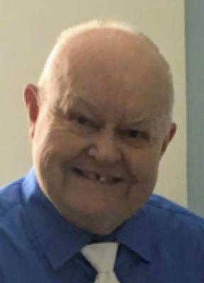 Photo of Robert O'Brien
