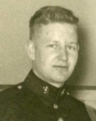 Photo of Ralph Partington