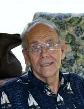 Photo of Raymond Provost