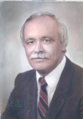 Photo of Clyde Burmaster