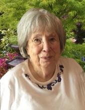 Photo of Barbara Jean