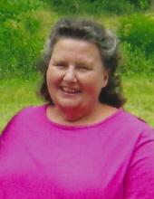 Photo of Bonnie Wynn