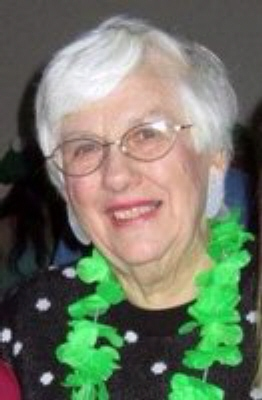 Photo of Barbara  Maxwell