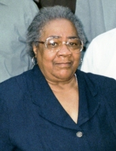 Photo of Lucille Royster