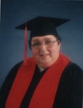Photo of Patricia F. Parah