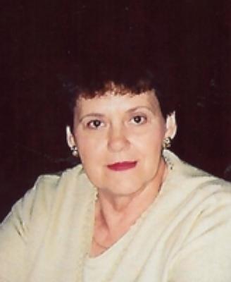 Photo of Mildred Hunsucker