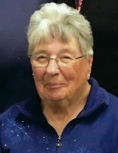Photo of Joan Fink