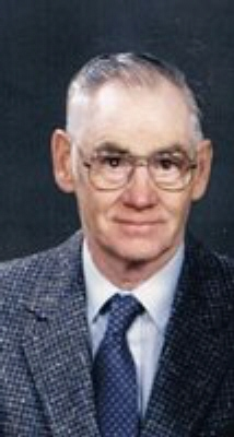 Photo of Oswald Vallière