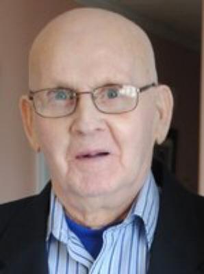 Photo of Peter Oliver Sr.
