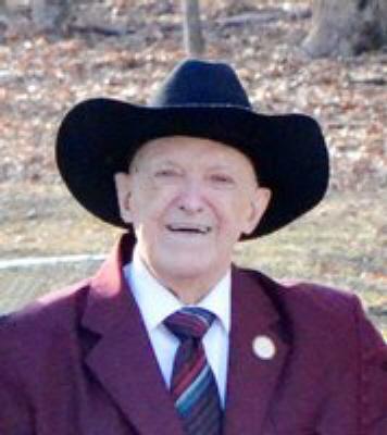 Photo of Harold Elting, Jr